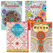 designer series coloring books