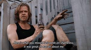 Frank Gallagher Quotes Fascinating Shameless