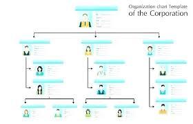Small Construction Company Organizational Chart Organizational Structure Flow Charts