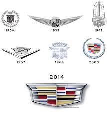 cadillac logo 2015. all cadillac logos logo 2015