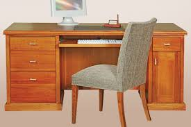 timber office furniture. Simple Furniture Aria U2013 Messmate Hardwood Timber Study Desk On Office Furniture O
