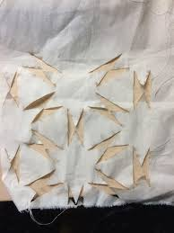 Fabric Manipulation 3 In Process