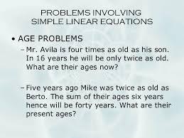 pleasing college algebra linear equations word problems in word problems linear of college algebra linear