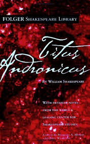titus andronicus by william shakespeare 72978
