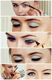 want your makeup to look like all the professionals you see on tv agazines we have 10 step by step makeup tutorials to make your makeup look