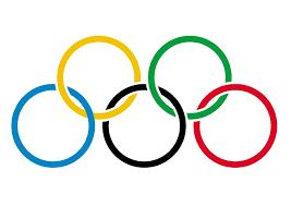 on the olympics