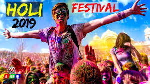 Image result for Happy Holi 2019 Party
