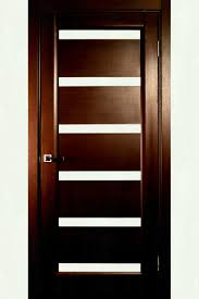 Affordable Front Doors Design Inspiration Presenting Wooden Single