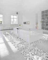 Modern bathrooms Interior The Spruce 14 Ideas For Modernstyle Bathrooms
