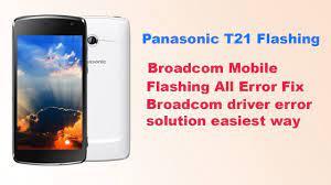 Panasonic t21 firmware - updated August ...