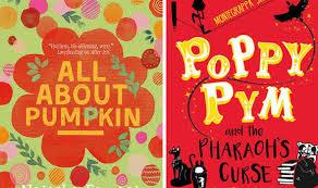 books children selection fiction read charlotte heathcote