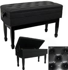 Concert Piano Stool  Quality Concert Piano Stools By Premier Concert Piano Bench