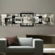 stylish metal wall d cor ideas metal walls wall decor design