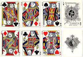 We did not find results for: Clausen Brewing The World Of Playing Cards