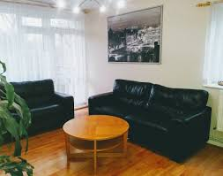 Bright And Airy 2 Bed Flat In Highbury Students Dss Welcome