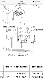 refrigerator compressor wiring diagram refrigerator how to modify a fridge compressor into a silent air compressor 3 on refrigerator compressor wiring