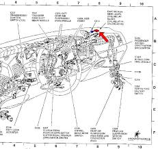 ford explorer engine wiring diagram wiring diagrams and 3 best images of ford explorer wiring diagram 1996
