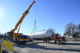 Demag Ac 100 Load Chart Ck Crane Service Goes Big With Demag Ac 100 4l Demag