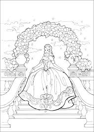 Mermaid Coloring Pages Print Betterfor