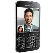 BlackBerry Classic 16GB 4G Schwarz ...