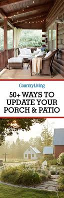 Small Picture 65 Best Patio Designs for 2017 Ideas for Front Porch and Patio
