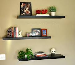 ikea wall art shelves