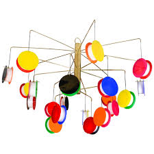 modern colorful chandelier. Unique Brass And Colored Plexiglass Modern Chandelier By Adriano Albini For Sale Colorful E