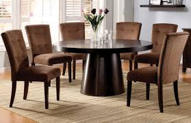modern round dining room table cool decor inspiration round glass in brilliant inspiring round glass dining