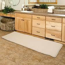 24 x 60 rug memory foam x extra long bath rug mat ivory 24 x 60
