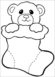 Christmas Coloring Pages For Kids Fun For Christmas Halloween