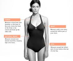 Clothing Size Charts Measurement Guide For Women Men