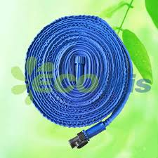 china kink free super durable flat garden hose china super strong garden roll flat hose with webbing garden flat hose