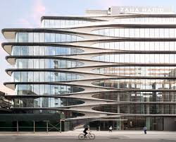 A closer look at Zaha Hadid's first residential ...