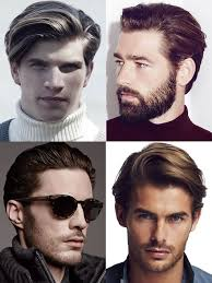 Types Of Hairstyle For Man how to choose the right haircut for your face shape fashionbeans 2363 by stevesalt.us