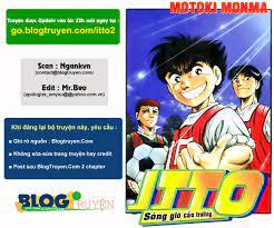 Buttobi Itto 2( Đường dẫn đến khung thành) chap 0>>16 | Buttobi Itto 2 Duong  dan den khung thanh chap 0gtgt16 14346 - TS Online VN - Cộng đồng TS Việt