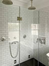 subway tile walk in shower. Exellent Subway Subway Tile Shower Surround Inside Walk In S