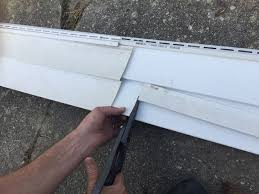 installing the new vinyl siding image titled cutting vinyl