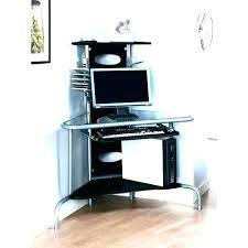 computer desk small spaces. Small Space Computer Desk For Spaces Corner