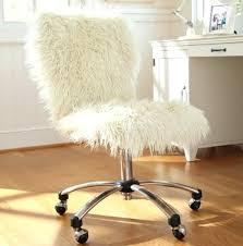 furry desk chair luxury furry desk chair in office chair with furry desk chair for white