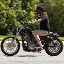 biltwell open face motorcycle helmet