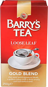 Barry's Loose Leaf Tea, Gold Blend, 0.61 Ounce ... - Amazon.com