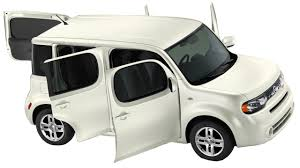 LA 2008: 2009 Nissan Cube Officially Unveiled   The Torque Report