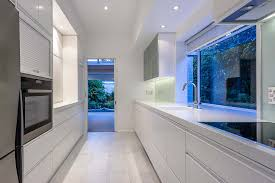 kitchen photograph by snap architectural photography christchurch new zealand