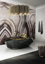Luxury Bathrooms Luxury Bathrooms How To Pick The Perfect Rug For Your Daccor