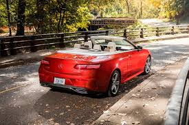 The interested in learning more? 2019 Mercedes Benz E Class Convertible Review Trims Specs Price New Interior Features Exterior Design And Specifications Carbuzz