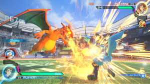 Pokken Tournament DX Review: Exciting Pokemon Fighting Comes to the Switch  - SeeThru