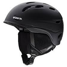 Amazon Com Smith Transport Helmet Matte Black Sm Sports