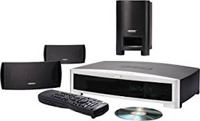 bose 321 series ii. bose (r) 321 series ii dvd home entertainment system graphite bose ii amazon.com