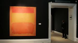 mark rothko s orange red yellow 1956 photo credit