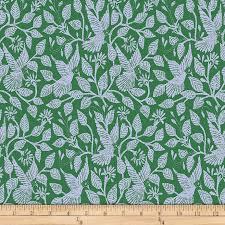 freespirit night by amy butler 108 quilt back stitched in flight fern fabric